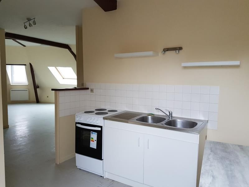 Location appartement Argent sur sauldre 368€ CC - Photo 3