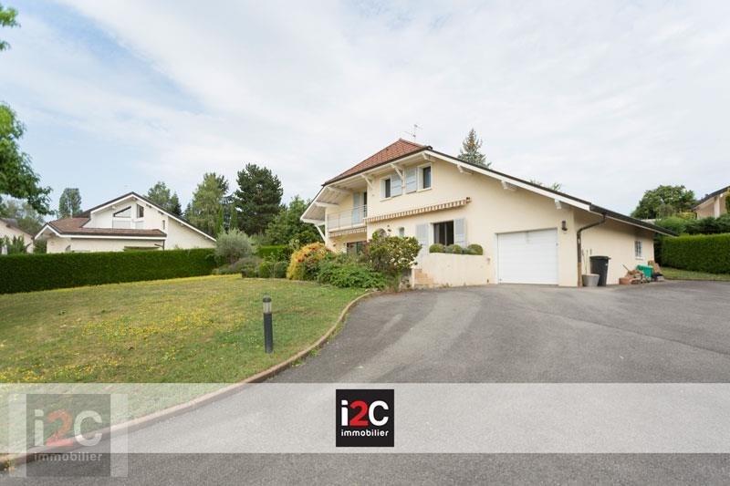 Vendita casa Prevessin-moens 1090000€ - Fotografia 3