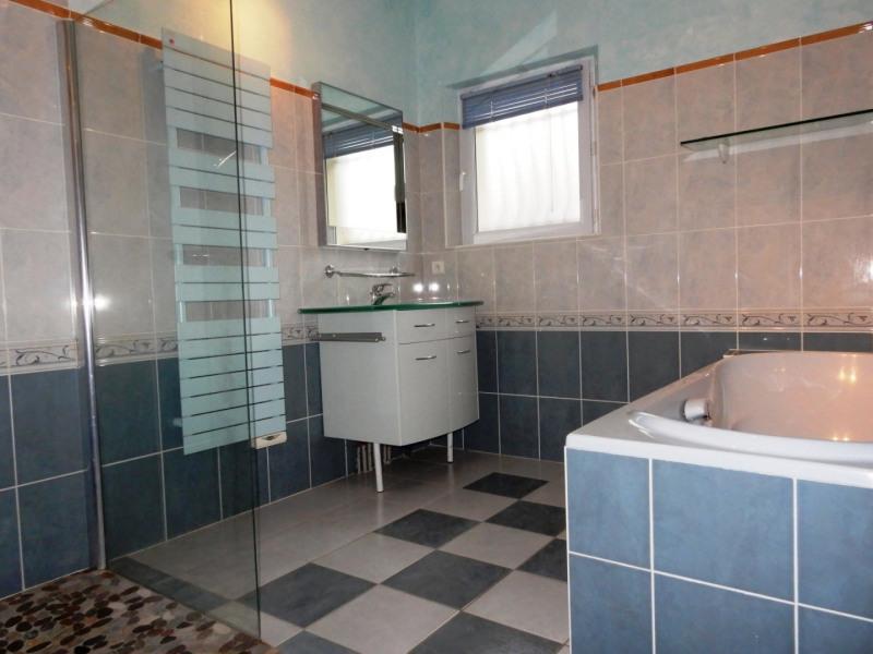 Vente maison / villa Villemoirieu 410000€ - Photo 6