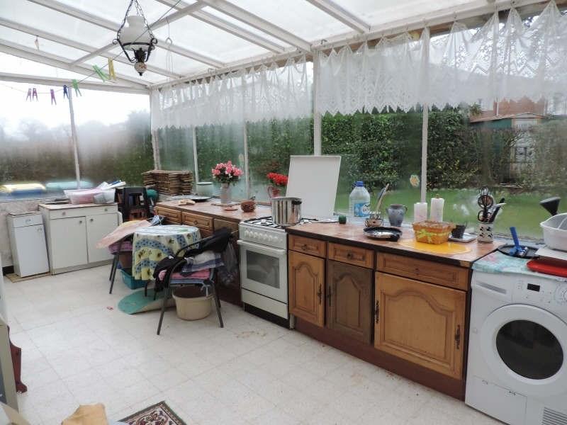 Verkoop  huis Anzin st aubin 127000€ - Foto 8