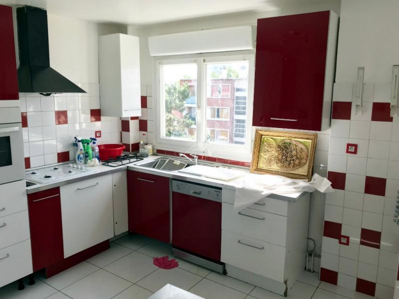 Vente appartement Sevran 165000€ - Photo 3