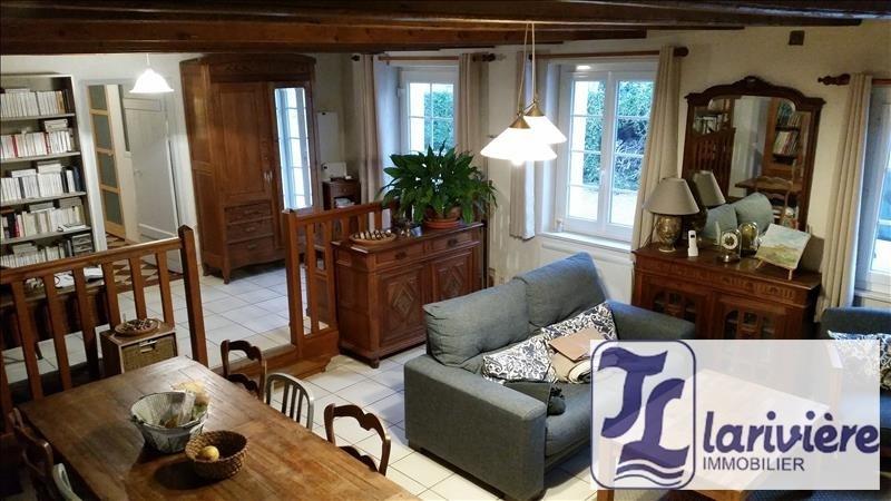 Vente maison / villa Wissant 248850€ - Photo 1