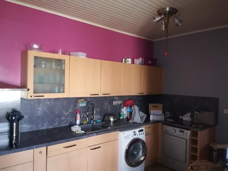 Vente maison / villa Fins 158990€ - Photo 5