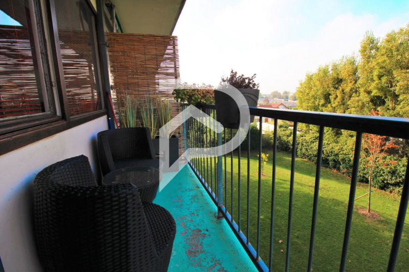 Vente appartement Eaubonne 205 000€ - Photo 6