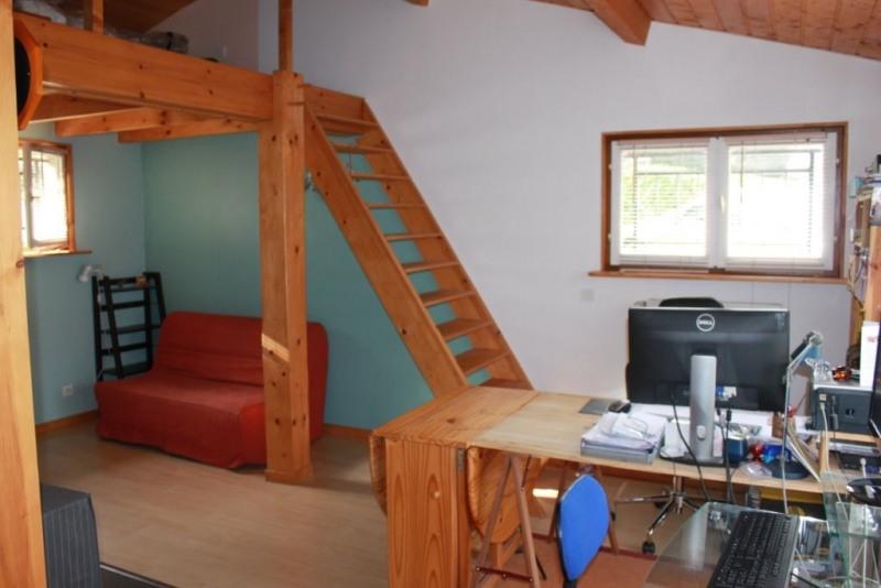 Venta  casa Pont eveque 395000€ - Fotografía 16