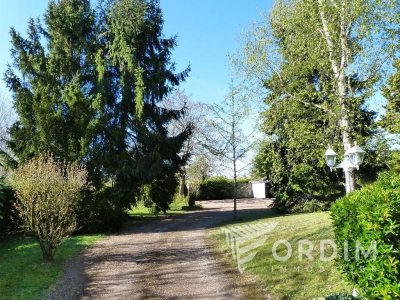 Vente maison / villa Bonny sur loire 215000€ - Photo 13