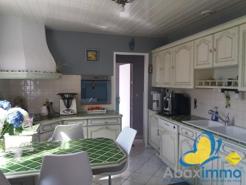 Vente maison / villa Morteaux couliboeuf 172 400€ - Photo 4