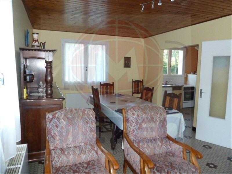 Sale house / villa La tranche sur mer 255000€ - Picture 4