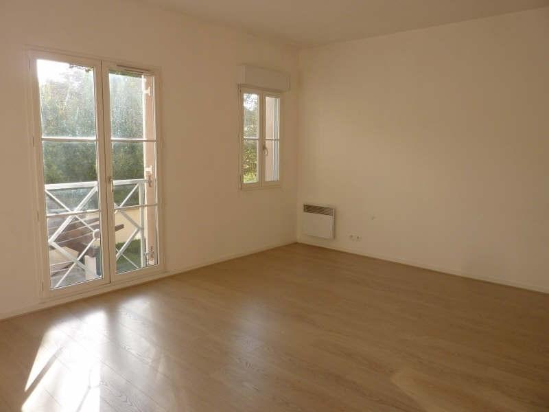 Location appartement Fontainebleau 1350€ CC - Photo 2