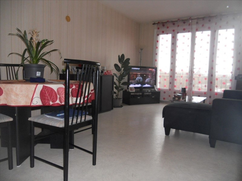 Vente appartement Niort 90 950€ - Photo 3