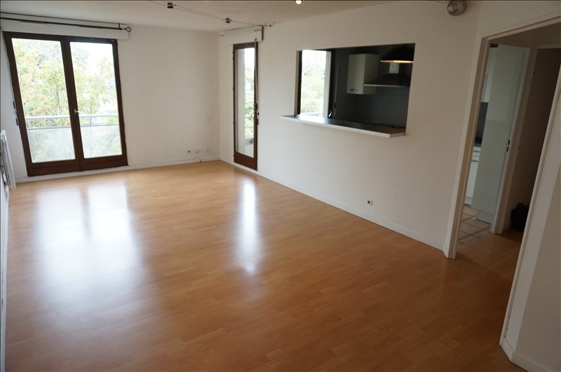 Vente appartement Toulouse 124000€ - Photo 1