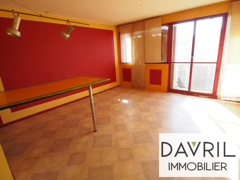 Vente appartement Conflans ste honorine 139 500€ - Photo 5