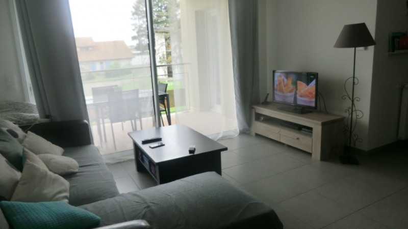 Vente appartement Dax 171 000€ - Photo 1