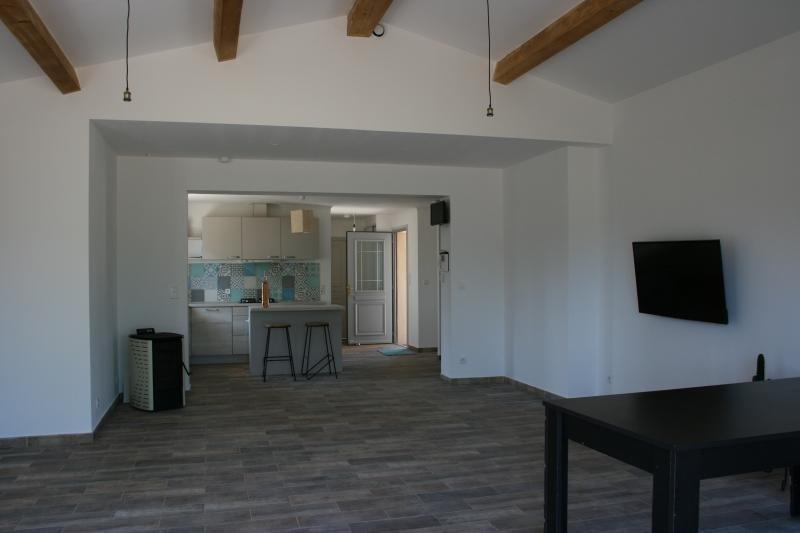 Sale house / villa La motte 449000€ - Picture 5