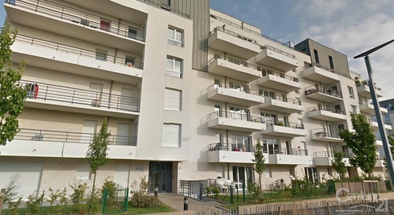 Location appartement Herouville st clair 454€ CC - Photo 1