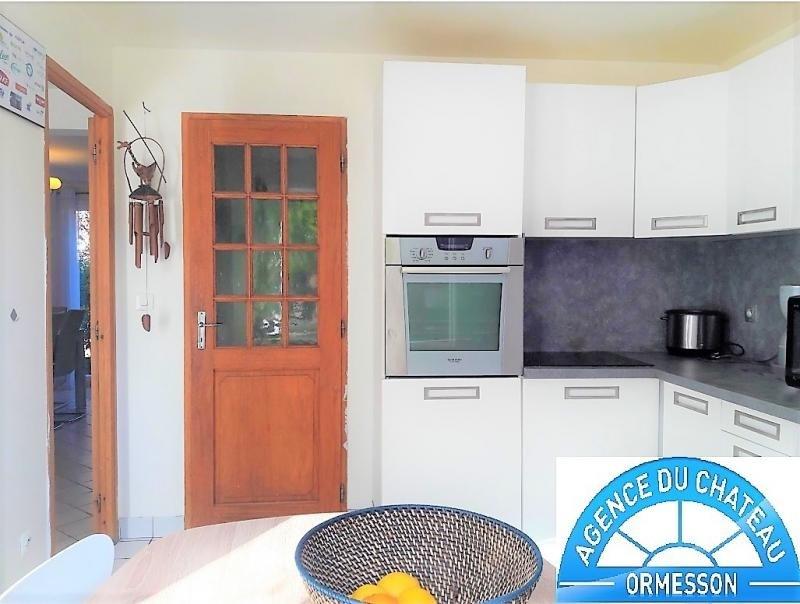 Vente maison / villa Chennevieres sur marne 365000€ - Photo 5