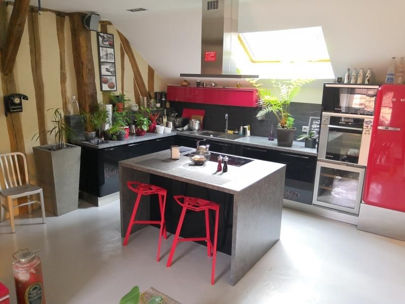 Vente appartement Le port marly 270000€ - Photo 3