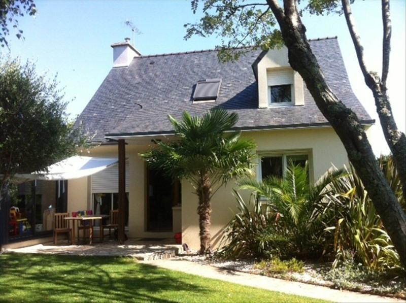 Vente maison / villa Plougoumelen 257000€ - Photo 4