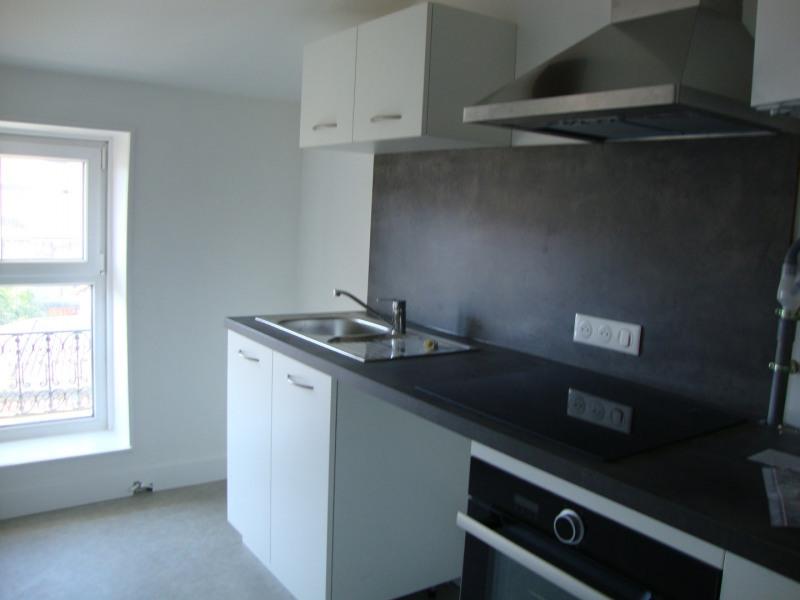 Sale apartment Bourg-en-bresse 99000€ - Picture 4
