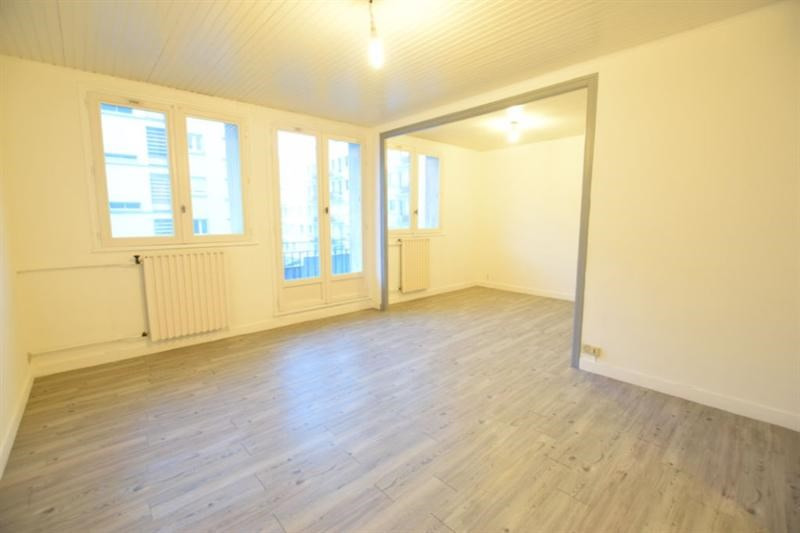Sale apartment Brest 86 400€ - Picture 1