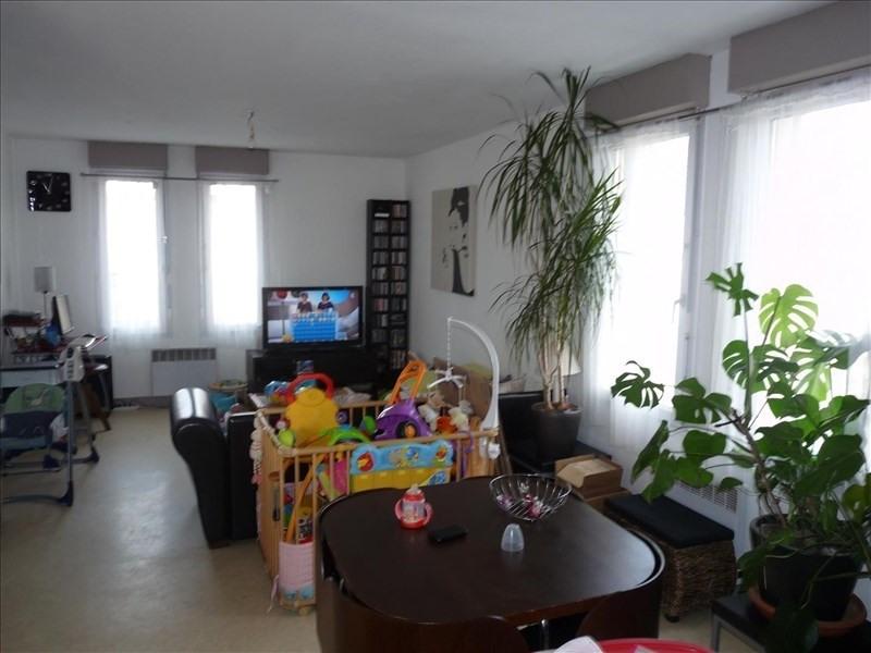 Rental apartment Varreddes 715€ CC - Picture 2