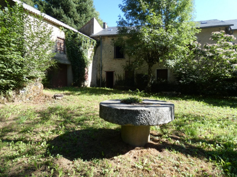 Vente maison / villa Dourgne 130 000€ - Photo 2