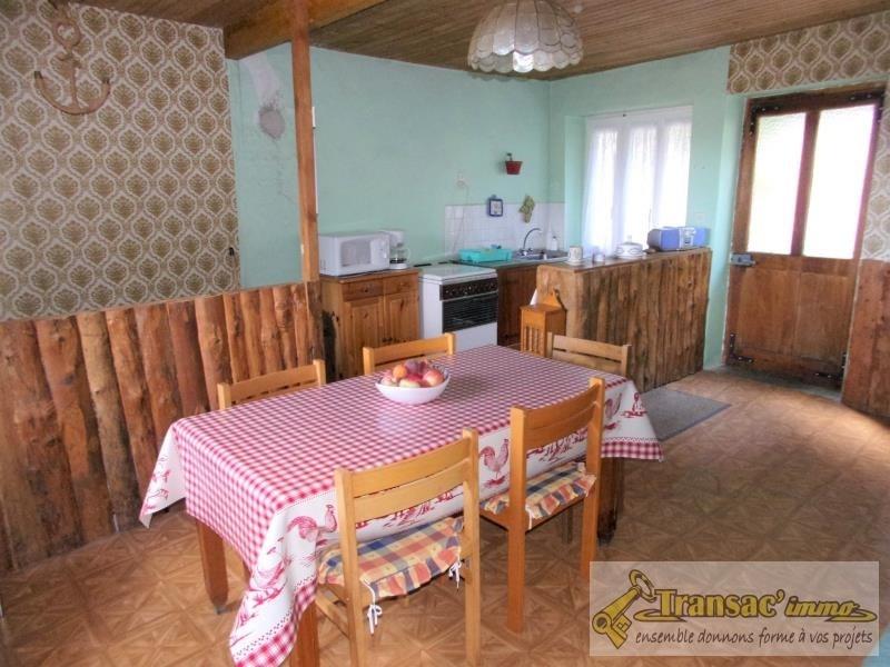Vente maison / villa Palladuc 35200€ - Photo 2