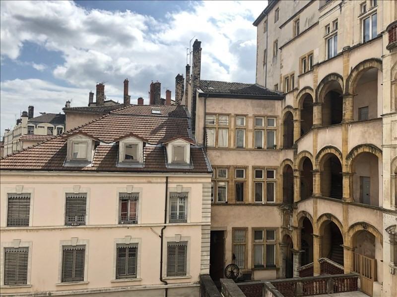 Rental apartment Lyon 5ème 685€ CC - Picture 3