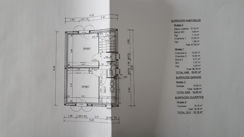 Verkoop  huis Carpentras 231000€ - Foto 5