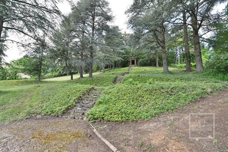 Vente de prestige maison / villa Saint cyr au mont d'or 1547000€ - Photo 3