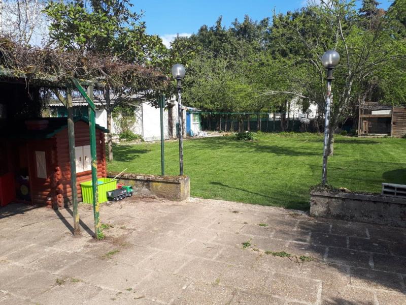 Sale house / villa Thorigny sur oreuse 163500€ - Picture 10