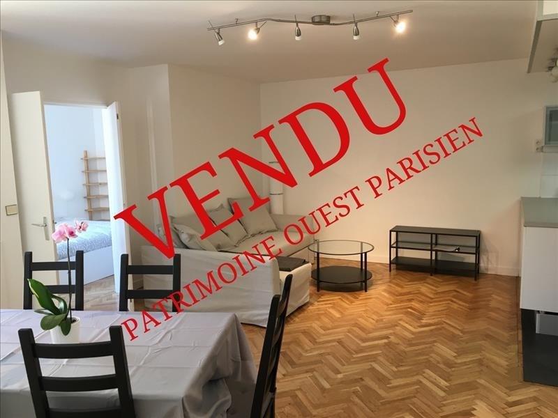 Sale apartment St germain en laye 450000€ - Picture 1