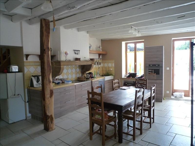 Vendita casa Les cotes d arey 339000€ - Fotografia 3