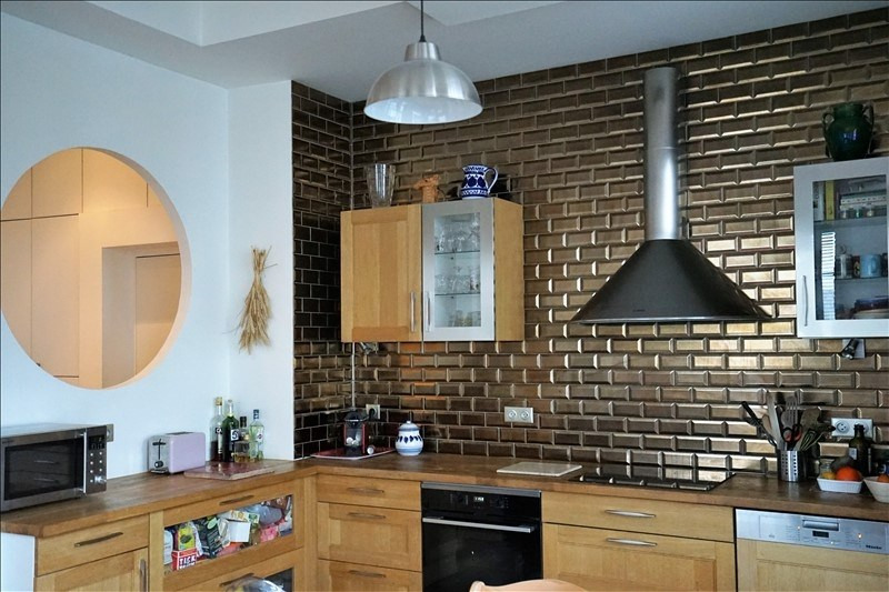 Sale apartment Bois colombes 621 000€ - Picture 4