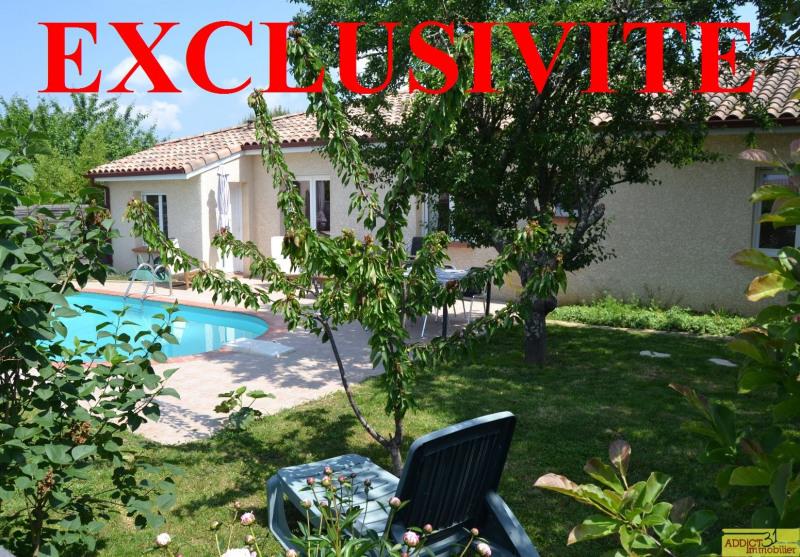 Vente maison / villa Gratentour 289800€ - Photo 1