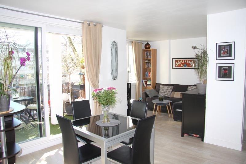 Vente appartement La celle st cloud 274000€ - Photo 1