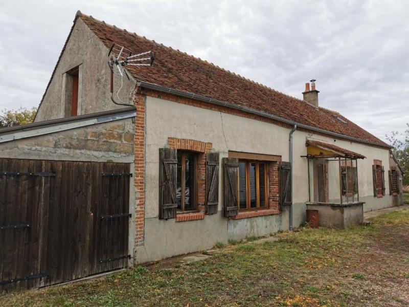 Sale house / villa Oussoy en gatinais 149000€ - Picture 16