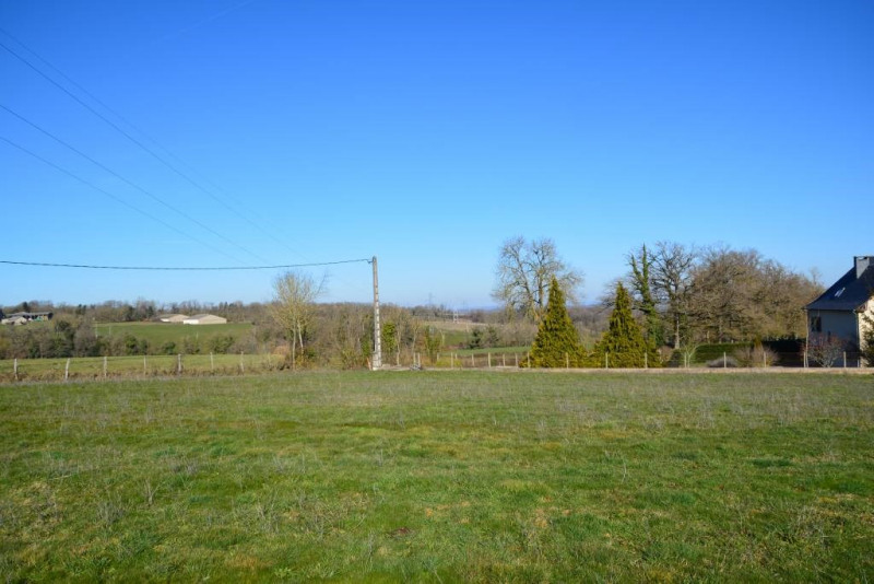Vente terrain Rignac 33 500€ - Photo 2