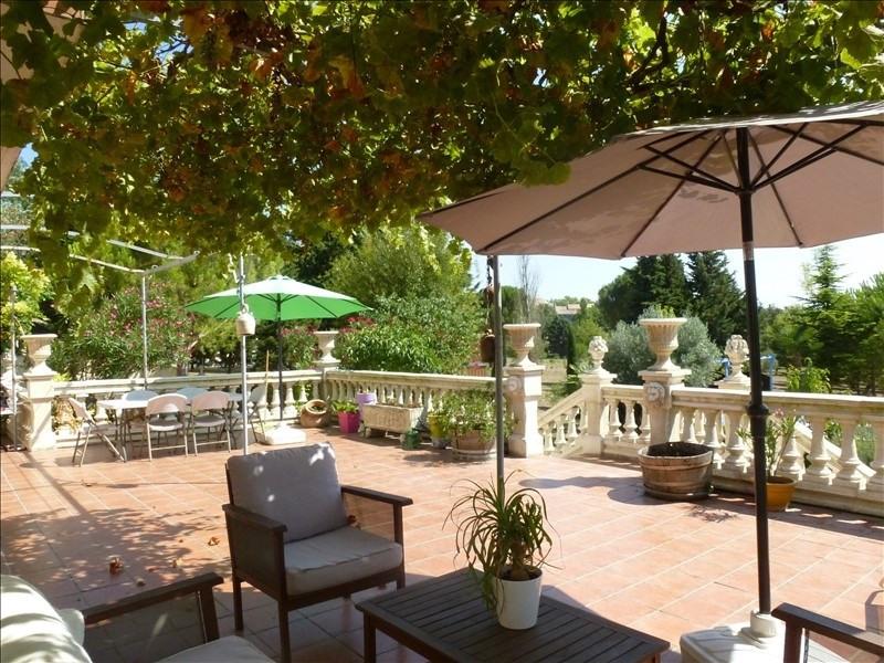 Sale house / villa Fanjeaux 399000€ - Picture 4