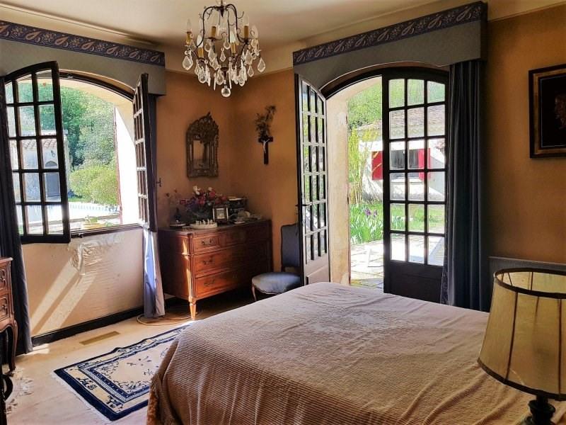 Vente de prestige maison / villa Saint etienne du gres 799000€ - Photo 10