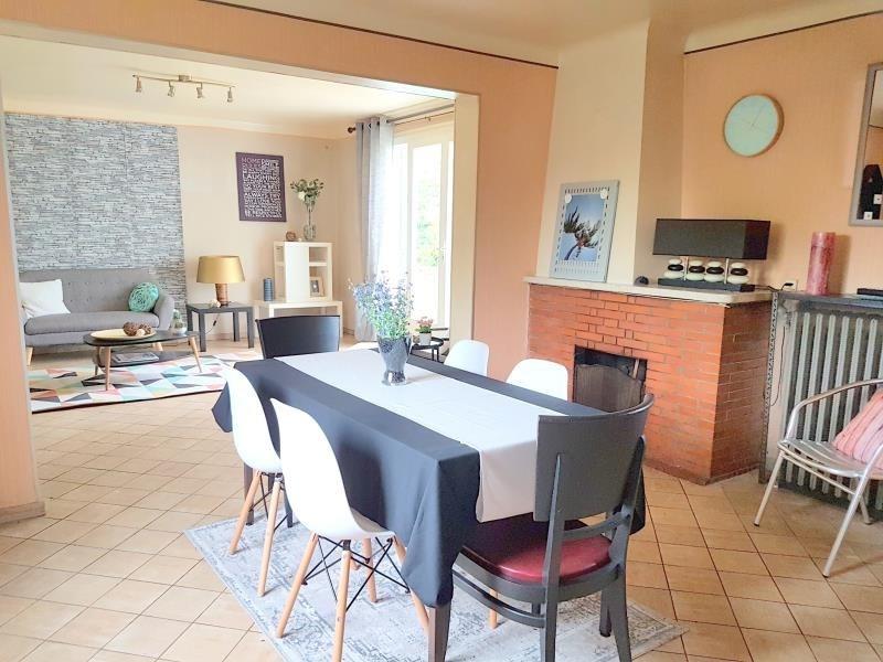 Revenda casa Conflans ste honorine 388000€ - Fotografia 2