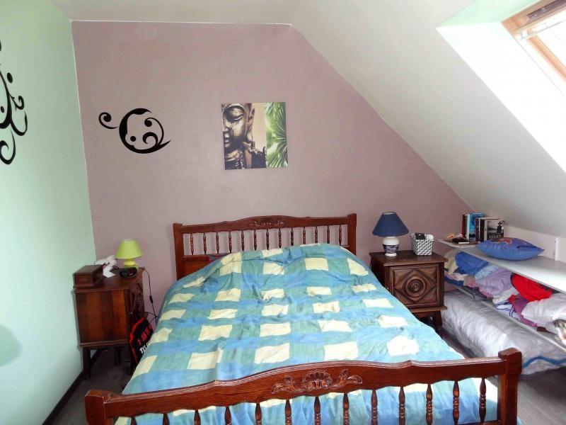 Sale house / villa Plussulien 95750€ - Picture 8