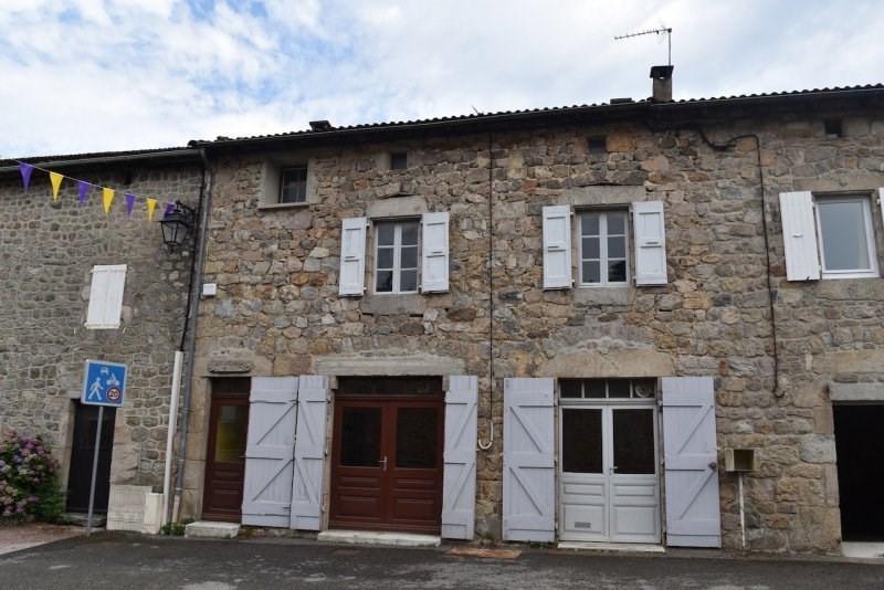 Sale house / villa Nonieres 67500€ - Picture 1