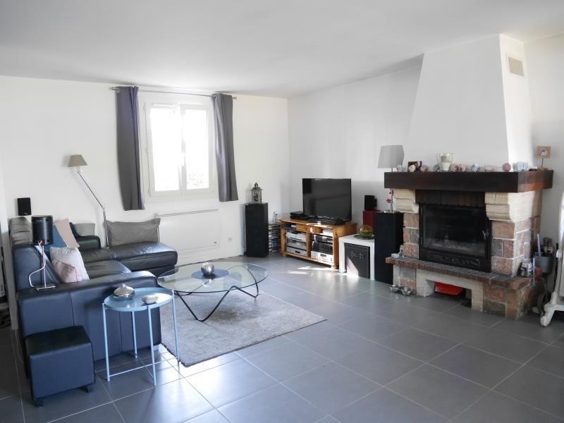 Vente maison / villa Trets 365000€ - Photo 3
