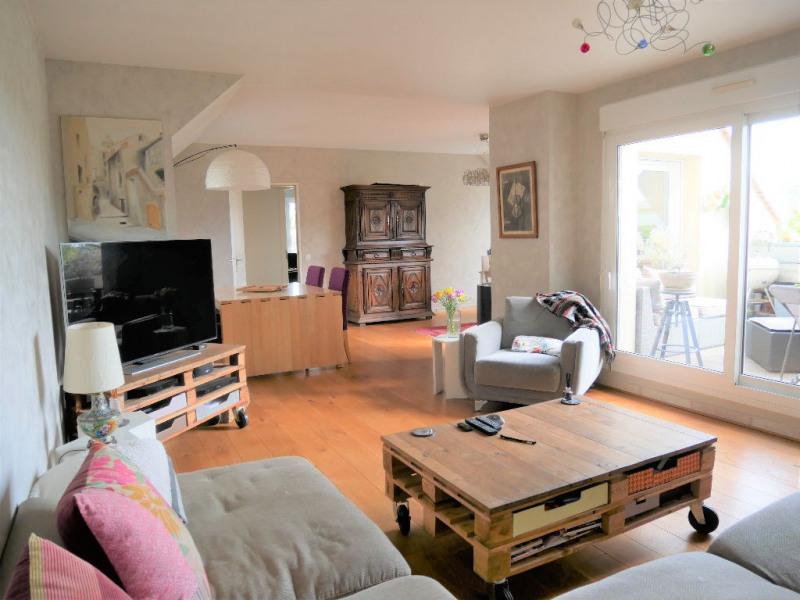 Sale apartment Noisy le roi 598000€ - Picture 2