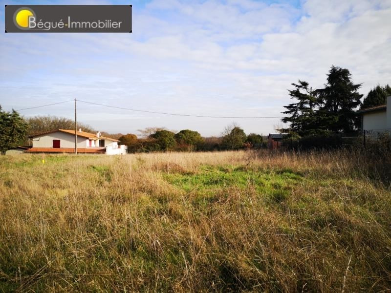 Vente terrain Pibrac 168 000€ - Photo 1
