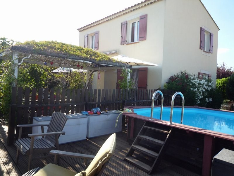 Vente maison / villa Camaret sur aigues 259 000€ - Photo 1