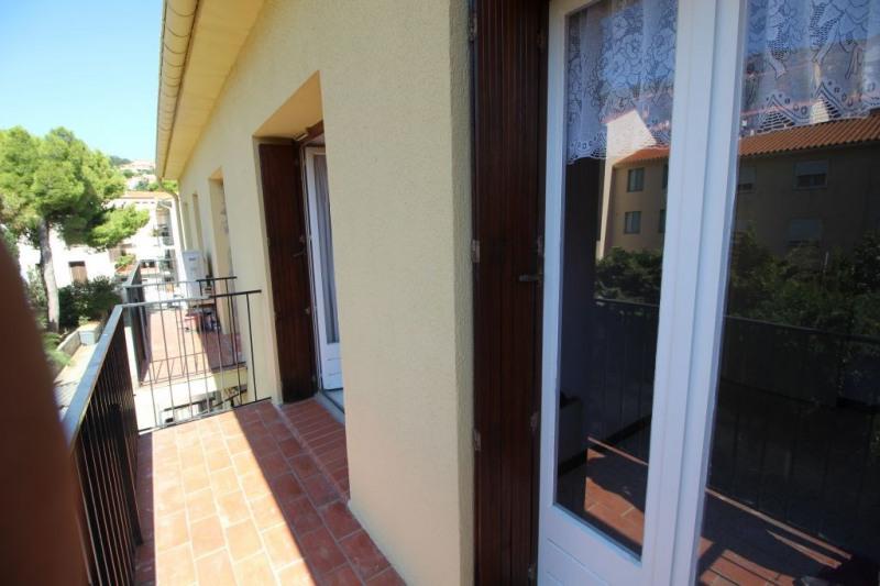 Vente appartement Port vendres 118200€ - Photo 3