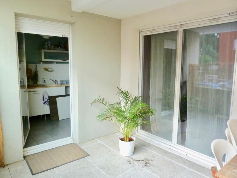 Sale apartment Montpellier 148000€ - Picture 2