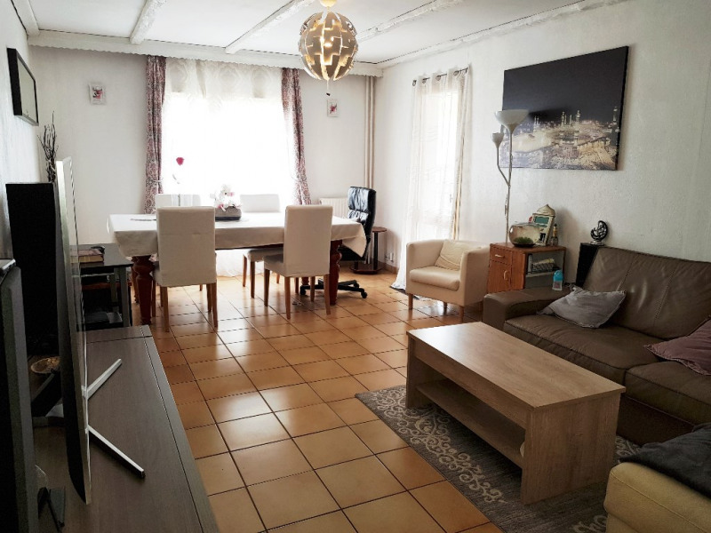 Sale apartment Sevran parc forestier 172000€ - Picture 2